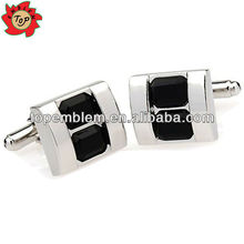 High quality top brand cufflinks