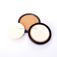 Best pressed powder makeup face foundation with puff