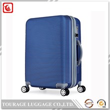 travel carrier one airport aluminum luggage trolley manufacture