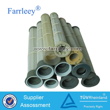 Farrleey Industrial Dust Collector Pleated Filter Bag