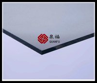 ISO9001 quality insurance hot sale heat resistance polycarbonate sheet awning for cars