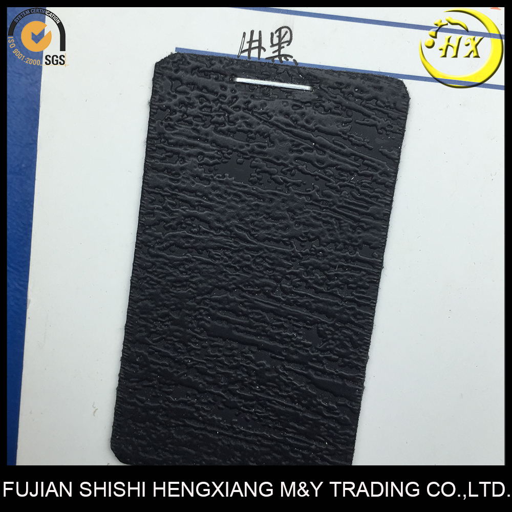 SW Tree Bark Good Looking Embossed PU Leather For Luggage Ipad Case