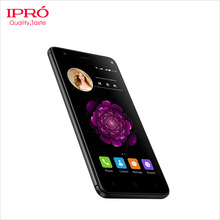 Original IPRO 5inch cell phone 4G FDD LTE mobile phone big battery