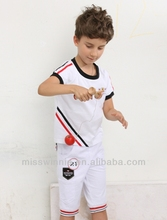 kids clothing sets children garment set teen boys summer clothes set boys t-shirt and shorts