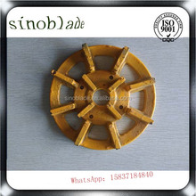 China Cutting Disk Saw Blades Diamond Grinding Wheel For Stone Marble Floor