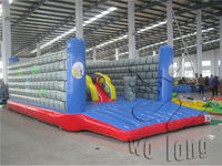 2015 good Jumping Castle, Grade Bouncy Castle, Inflatable Bouncer on show!!!