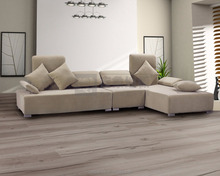 kronotex laminato wood grain ac3 8mm water resistant laminate flooring