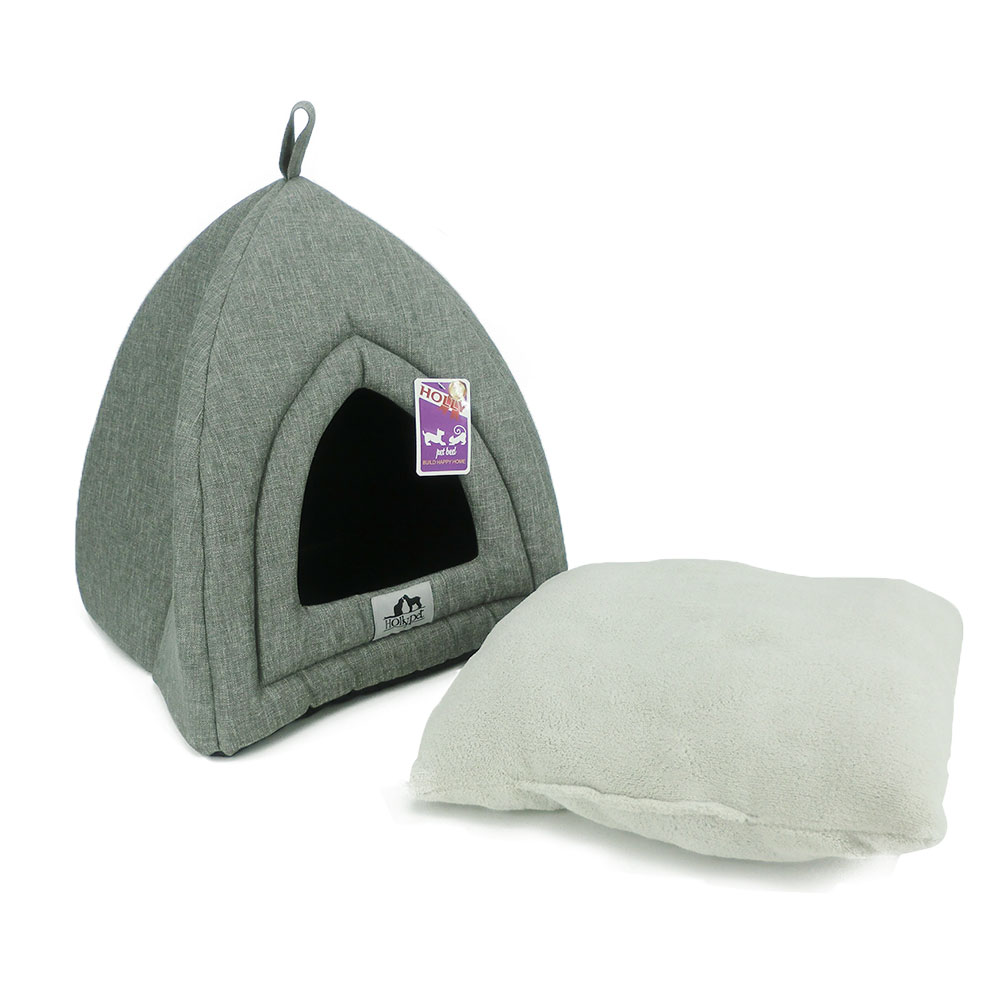 Best quality comfortable cheap luxury pet beds dog cat beds