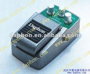 Tremolo Pedal effects for electric guitar-E20TR Daphon