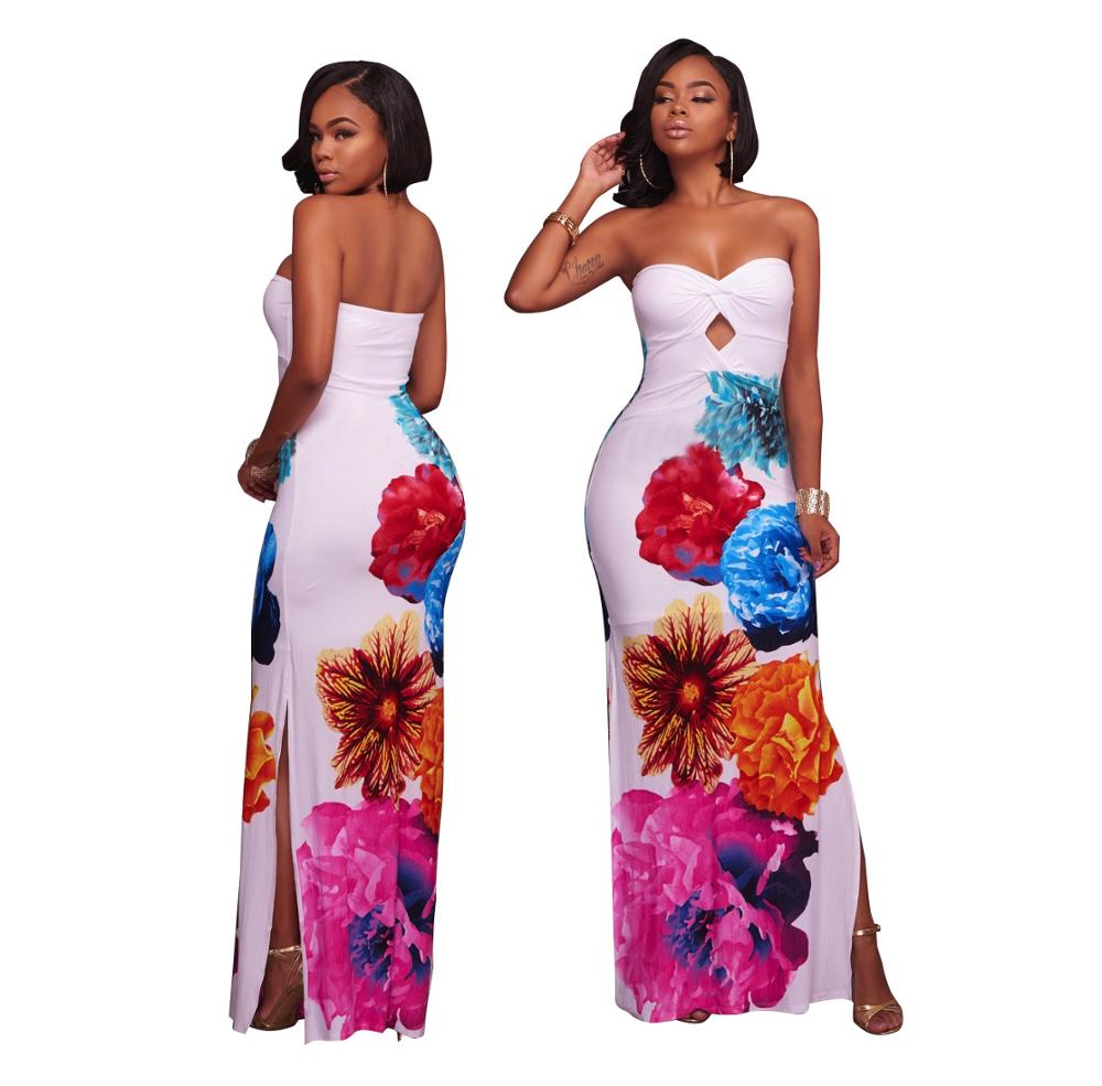 2017 women dresses women maxi dresses long