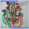 Customized flexible Rubber Silicone and Colorful soft O-Ring