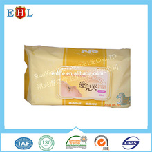 Hot china products China manufacturer Soft Professional baby care tissue without perfume