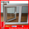 High quality aluminum frame make windows and doors /glass windows