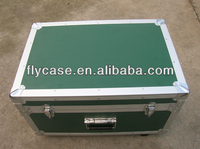tool carrying aluminum case very firm durable