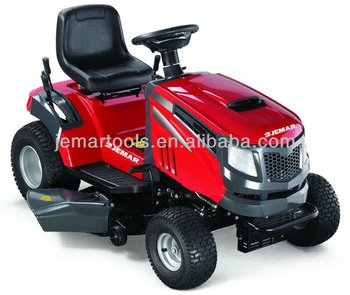 ROM98SD B&S Engine Riding mower lawn tractor