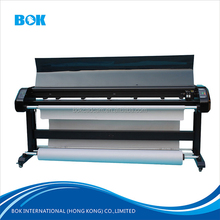 BOK High Speed Inkjet Plotter cutting plotter for garment Max paper width you want