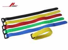 Economic colorful custom travel luggage strap, luggage binding fasteners