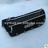2012 latest promotional cheap clear pencil pouch