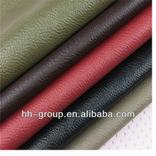 semi pu/pvc /synthetic leather for furniture/ chair/sofa