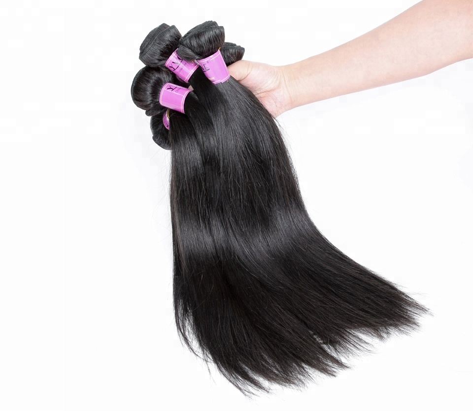 Wholesale Unprocessed Yvonne Natural Straight Virgin 100% Human Peruvian <strong>Hair</strong> In China