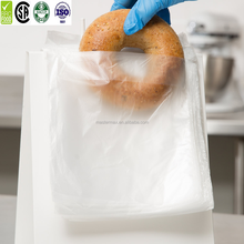 2016 hot sale and food grade HDPE plastic bag