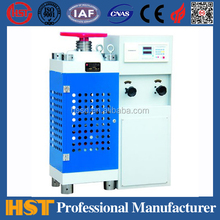 YES-2000price compression testing machine/compressive strength test brick/