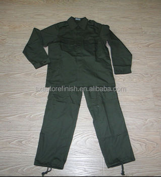 Workwear Set Jackets And Pants