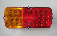 Auto parts Kamaz LED tail lamp car accessory made in China