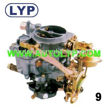 carburetor used for toyota 3k 4k 5k