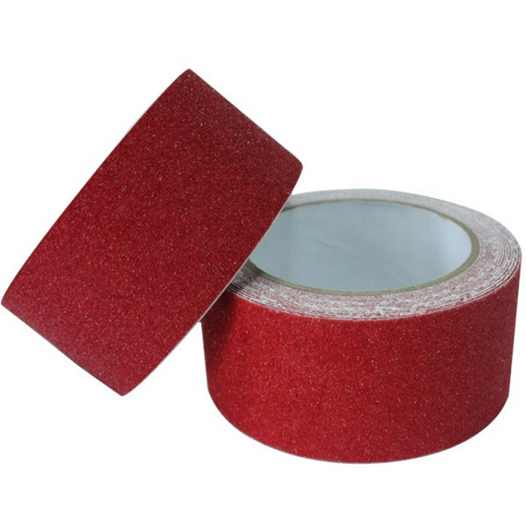 80 Grip <strong>Friction</strong> Abrasive Non Skid Stair Adhesive Tape