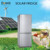 solar DC 12V/24V fridge freezer