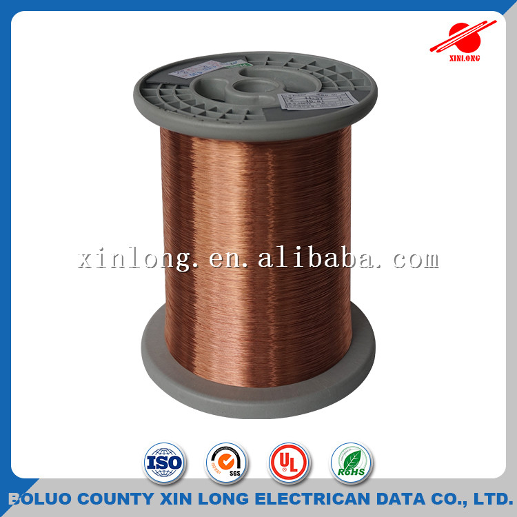 High Quality 24 Gauge Magnet Wire Motor Winding Copper Wire for Electric Tools