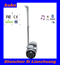 In stock safe charger street riding legal allowed new model samsung CE SGS Adult Personal mini Vehicle with handle bar bluetooth