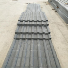 New invention house roof cover materials 1040mm corrugated roofing sheets