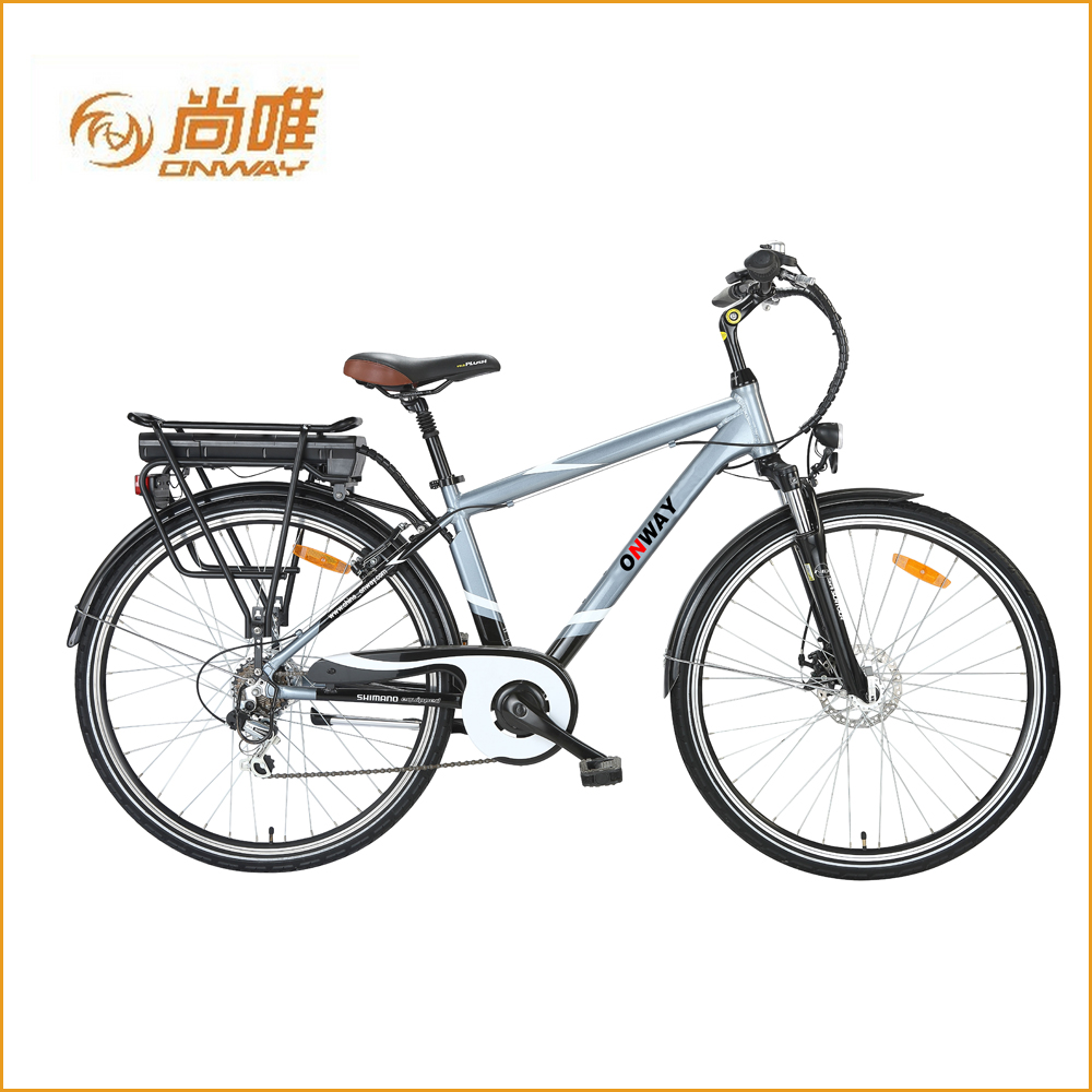 EN15194 approved powerful lithium battery electric mountain bicycle