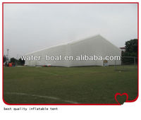 2014 giant tent inflatable tent big inflatable tent for sale
