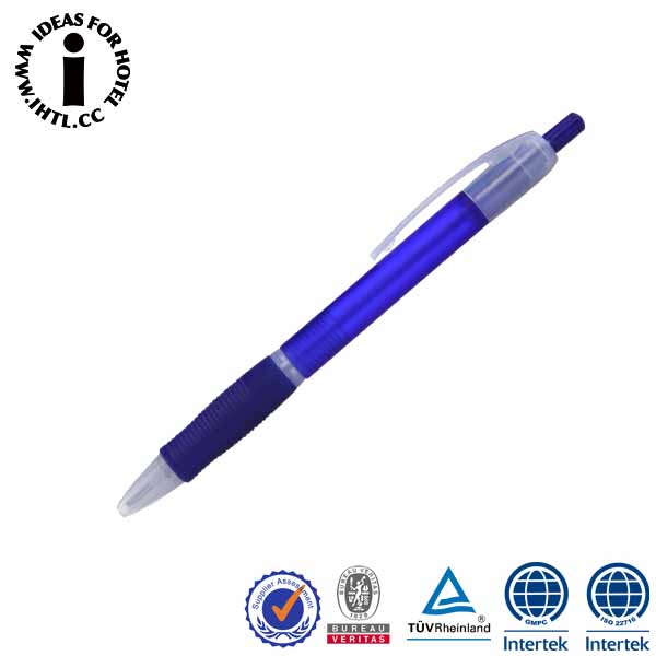 Customized Ball Point Pen ABP-320 Series Hotel Plastic Ball-Point Pen