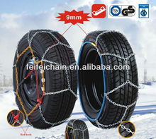 SNOW CHAINS WITH TUV/GS AND ONORM V5117