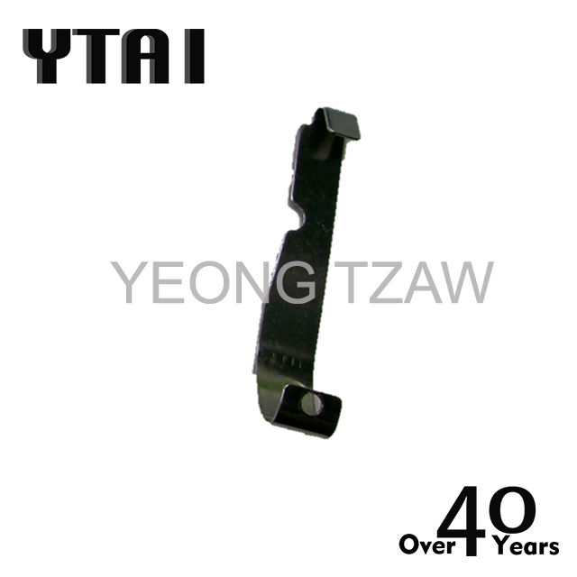 J2251 Presser Foot Shoe Shingling Sewing Machine Spare Part Sewing Accessories