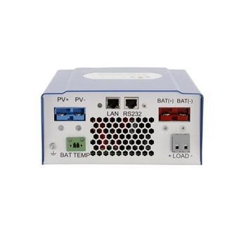 mppt solar charge controller more power storage