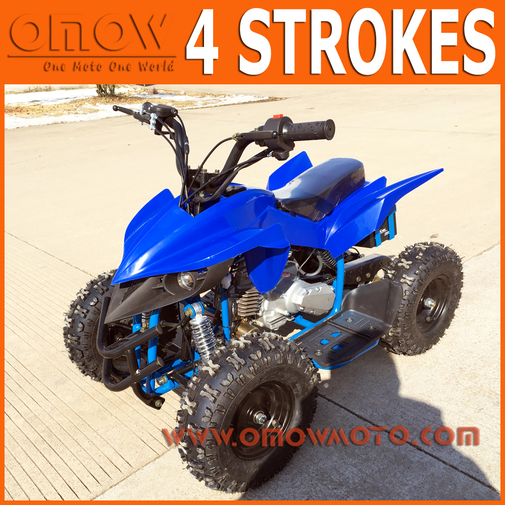 2016 New Cheap Price Kids Quad 50cc