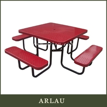 garden furniture outdoor, metal garden table, party tables and chairs for sale