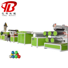 PP raffia agricultural baler twine rope making machine made in China