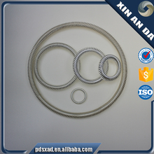 flat mattress spring wire shaped sprinkles