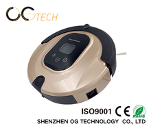 2017 New cleaning robot vacuum cleaner for wholesale