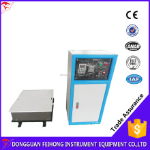 Electromagnetic vibrating table ( touch-tone )