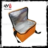 New fashional nonwoven wine cooler bag, ice box picnic bag, nonwoven cooler bags