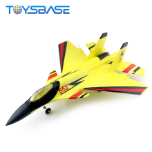 Plastic Model Aircraft 2.4Gz Remote Control Jet Plane 100cc Rc Model Airplane