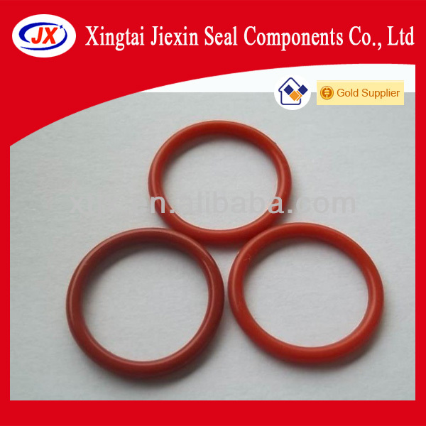 colored rubber o rings box low price