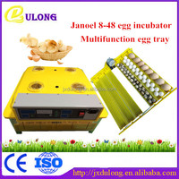 New design hot sale Multifunction egg tray cheap egg incubator for sale